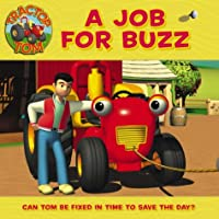 A Job for Buzz (Tractor Tom S.)