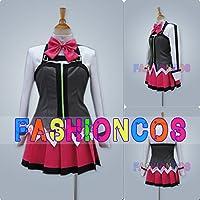 女性Lサイズ QK035 アクエリオンEVOL ミコノ・スズシロ コスプレ衣装