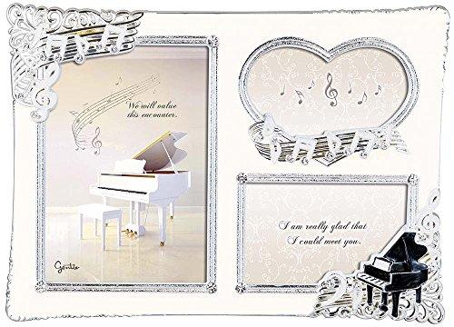 ピアノフレーム(3面) G-4270N