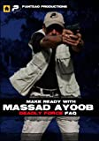 Panteao Productions Make Ready with Massad Ayoob Lethal Force FAQ DVD by Panteao Productions