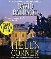 Hell's Corner (Camel Club Series)