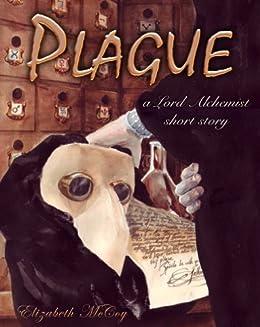 Plague by [McCoy, Elizabeth]