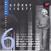 Ligeti Edition Vol.VI