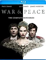 War & Peace/ [Blu-ray] [Import]