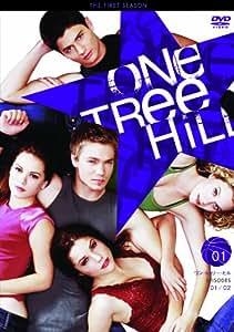 One Tree Hill / ワン・トゥリー・ヒル 〈ファースト・シーズン〉コンプリート・ボックス [DVD]
