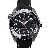 オメガ メンズ腕時計 シーマスター プラネットオーシャン 600M 215.92.46.22.01.001