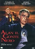 Alan Il Conte Nero [Italian Edition]