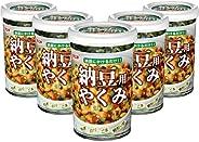 浜乙女 納豆用 やくみ 瓶入り 20g×5個