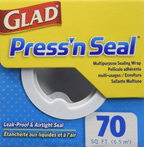 食品包装用ラップフィルム グラッド プレス&シール CL70441