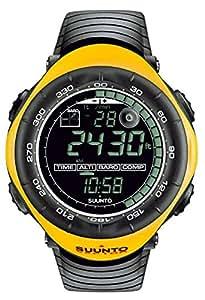 [スント]SUUNTO 腕時計 Vector Yellow SS010600610 メンズ [並行輸入品]