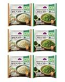 【2種 6袋セット】お米のかわりに食べるカリフラワー&ブロッコリー トップバリュー 冷凍 カリフラワーライス 金曜日のスマイルたちへ