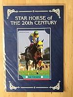 PRCテレカ JRA20世紀の名馬◆エアグルーヴ・