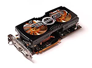 Zotac AMP GeForce GTX 480 1536 MB Graphics Card 384-bit (756MHz/3800MHz) ZT-40102-10P [並行輸入品]