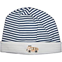 Kissy Kissy Baby-Boys Infant City Demo Stripe Hat