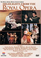 Highlights From the Royal Opera [DVD] [Import]