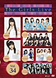 The Girls Live Vol.34 [DVD]
