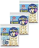 亀田製菓 ハイハイン 53g×3袋