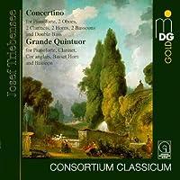 Triebensee:Concertino/Grand