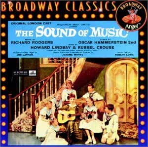 Original Cast Recording-1961