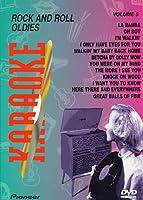 Karaoke / Rock Oldies 5 [DVD]