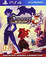 Disgaea 5: Alliance of Vengeance (PS4) by NIS America [並行輸入品]