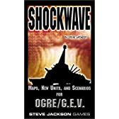 Shockwave: Maps, New Units, And Scenarios for Ogre/G. E.V.