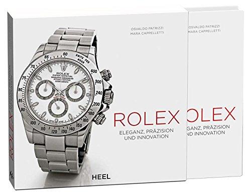 Rolex: Eleganz, Praezision und...