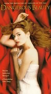 Dangerous Beauty [VHS] [Import]