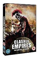 Clash of Empires [DVD] [Import]