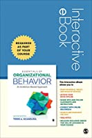 Essentials of Organizational Behavior Access Code: An Evidence-based Approach