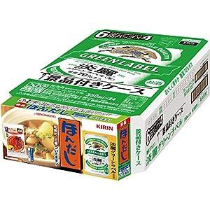 【味の素社 ほんだし付】淡麗グリーンラベルおト...の関連商品4
