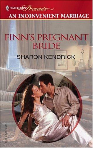 Finn's Pregnant Bride (Harlequin Presents Collector's)