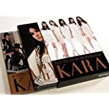 KARA SWEET MUSE GALLERY - MBC DVD COLLECTION