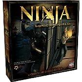Ninja Legend Of The Scorpion