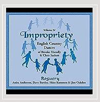 Vol. 4-Impropriety