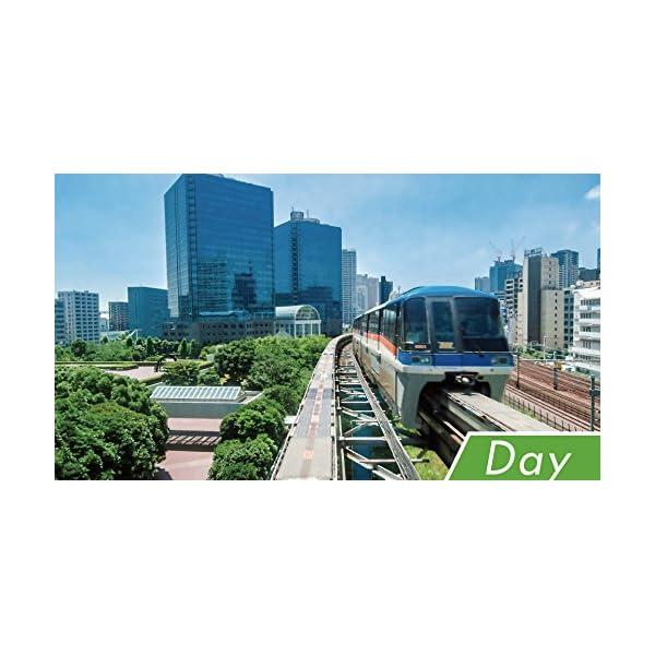 東京モノレール 全線往復 ≪デイ&ナイト≫ 4...の紹介画像2