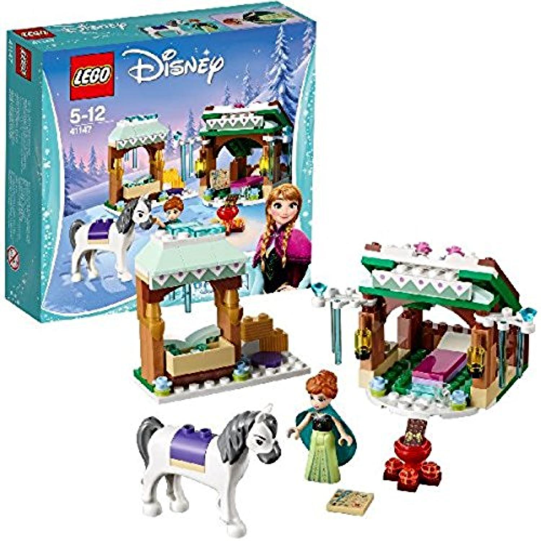 レゴ(LEGO) ディズニープリンセス アナと雪の女王 アナのスノーキャンプ