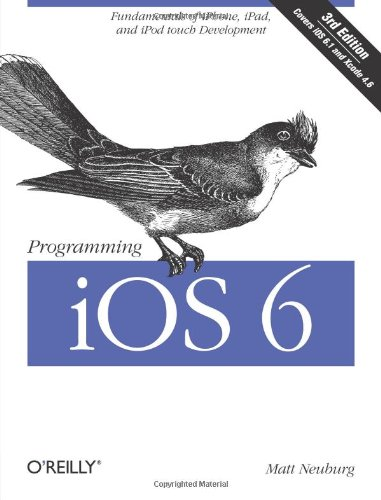 Download Programming iOS 6 1449365760