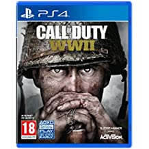 CALL OF DUTY: WW2 PS4