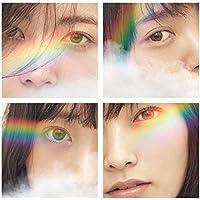 【Amazon.co.jp限定】50th Single「11月のアンクレット」Type E 通常盤(オリジナル生写真付)