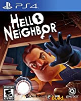 Hello Neighbor (輸入版:北米) - PS4
