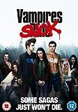 Vampires Suck (2010) DVD