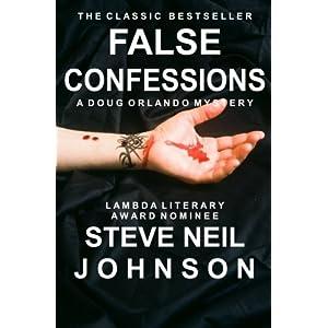 False Confessions: A Doug Orlando Mystery