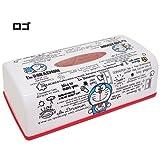 ドラえもん[ティッシュカバー]プラ製ティッシュケース/I'm Doraemon サンリオ【ロゴ 】