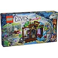 レゴ (LEGO) エルフ クリスタルの鉱山 41177
