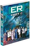 ER 緊急救命室 7thシーズン 後半セット (11~22話・3枚組) [DVD]