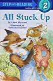 All Stuck Up (Step into Reading)