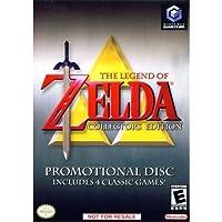 The Legend of Zelda: Collector's Edition (Zelda / Zelda II: The Adventure of Link / Ocarina of Time / Majora's Mask) [並行輸入品]