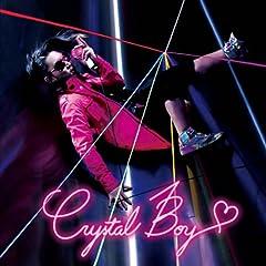 Crystal Boy「おはよう」のジャケット画像