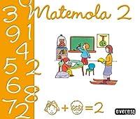 Matemola, 2 Educación Infantil